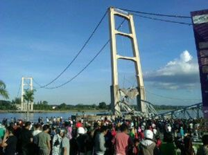 Jembatan Kutai Kartenagara