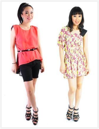 Jual Baju Wanita