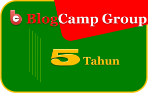 Kontes Unggulan di BlogCamp